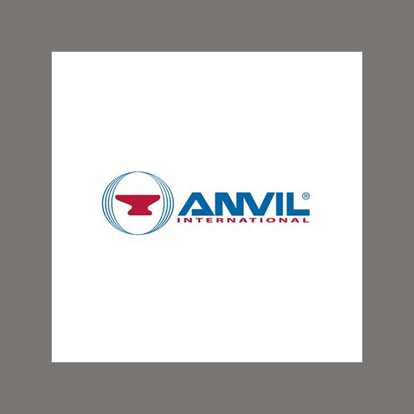 ANVIL logo Dakota