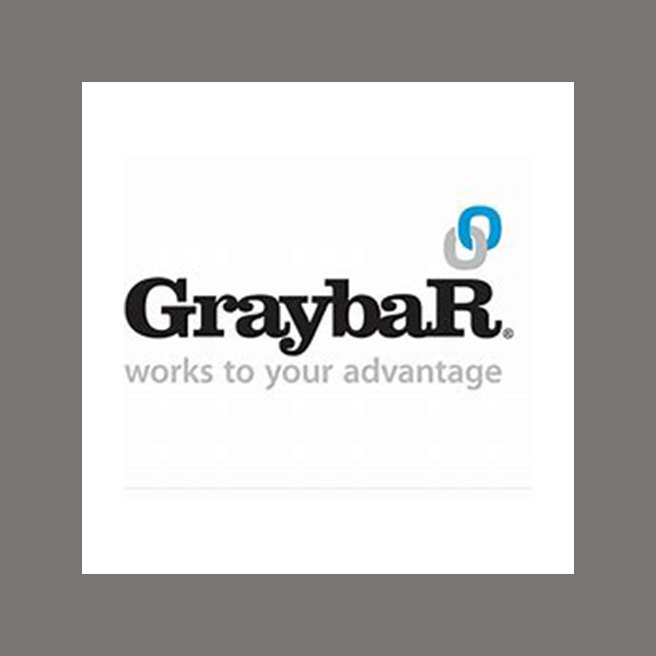Graybar logo Dakota