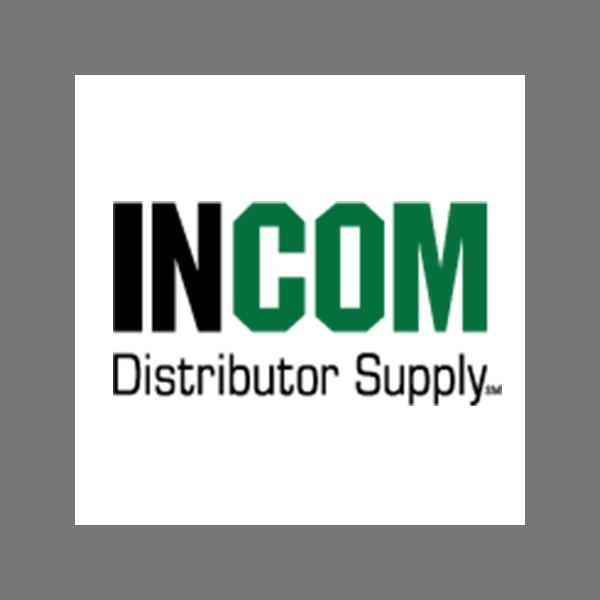 INCOM logo Dakota